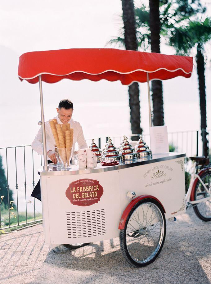 Glamorous Wedding at Villa del Balbianello Lake Como by AF Atelier - 030
