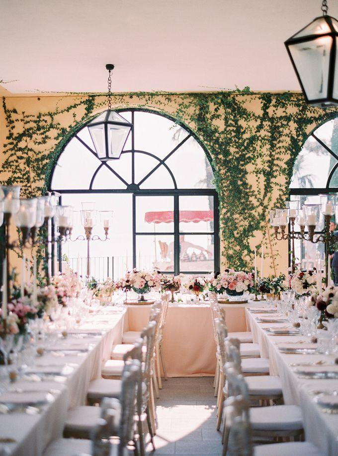 Glamorous Wedding at Villa del Balbianello Lake Como by AF Atelier - 031
