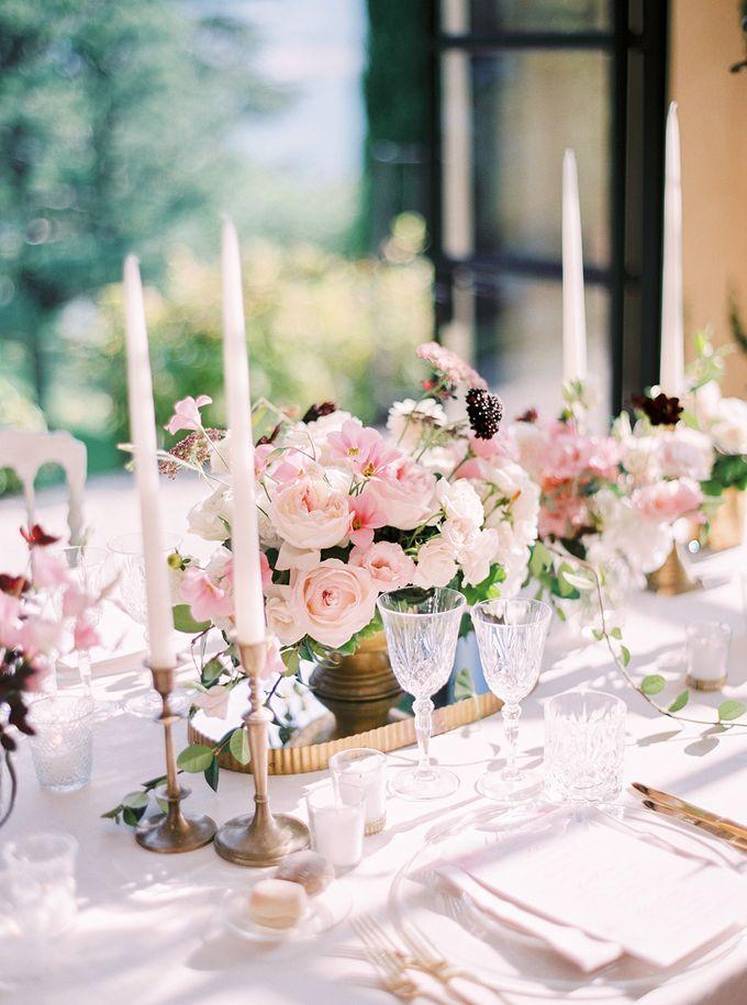Glamorous Wedding at Villa del Balbianello Lake Como by AF Atelier - 032