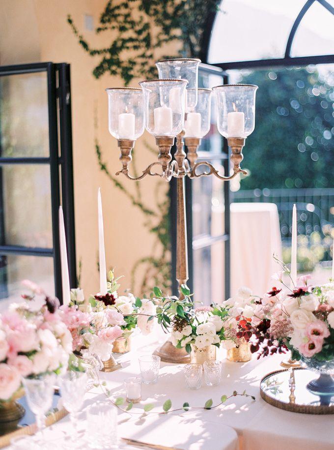 Glamorous Wedding at Villa del Balbianello Lake Como by AF Atelier - 033