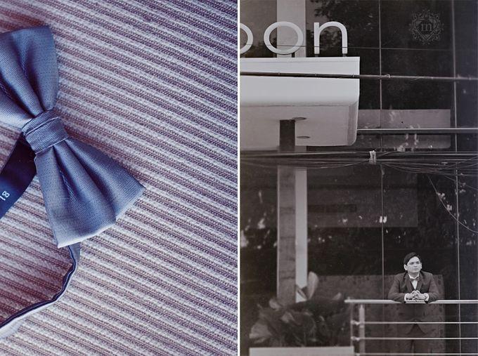 Wedding Preparations Quezon City by Cocoon Boutique Hotel - 011