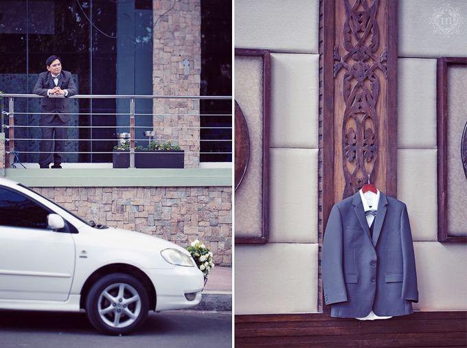 Wedding Preparations Quezon City by Cocoon Boutique Hotel - 012
