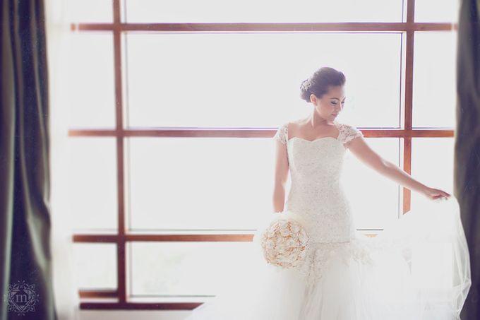 Wedding Preparations Quezon City by Cocoon Boutique Hotel - 014
