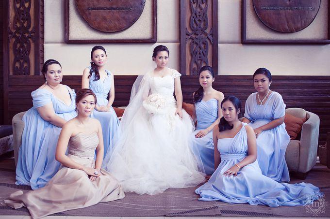Wedding Preparations Quezon City by Cocoon Boutique Hotel - 015