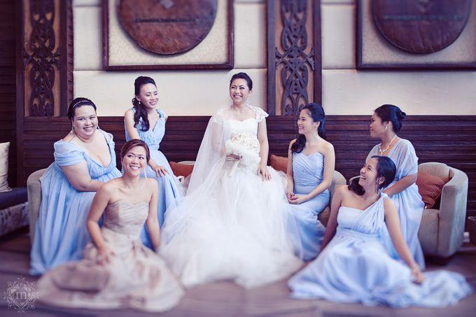 Wedding Preparations Quezon City by Cocoon Boutique Hotel - 016