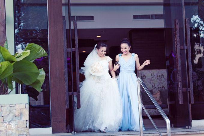 Wedding Preparations Quezon City by Cocoon Boutique Hotel - 017