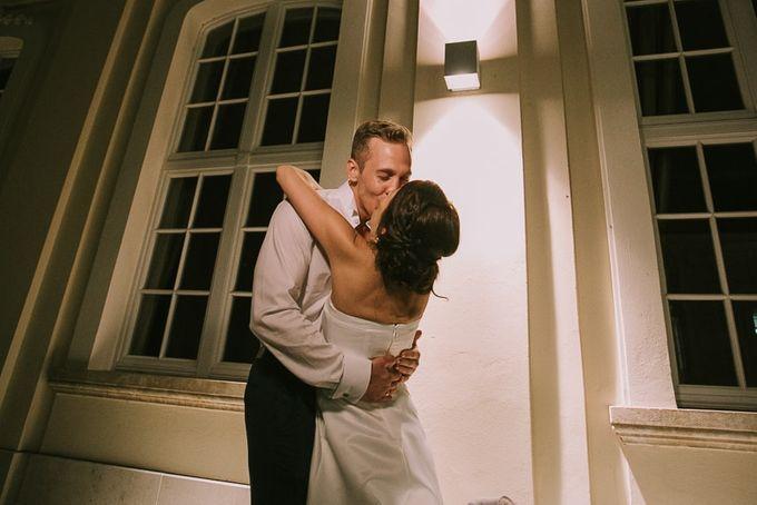 Le d i  &  R o b e r t Wedding Photos by Bychristine Photography by Bychristine Fotografie - 003