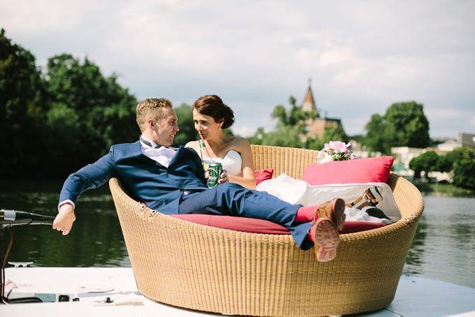 Le d i  &  R o b e r t Wedding Photos by Bychristine Photography by Bychristine Fotografie - 001