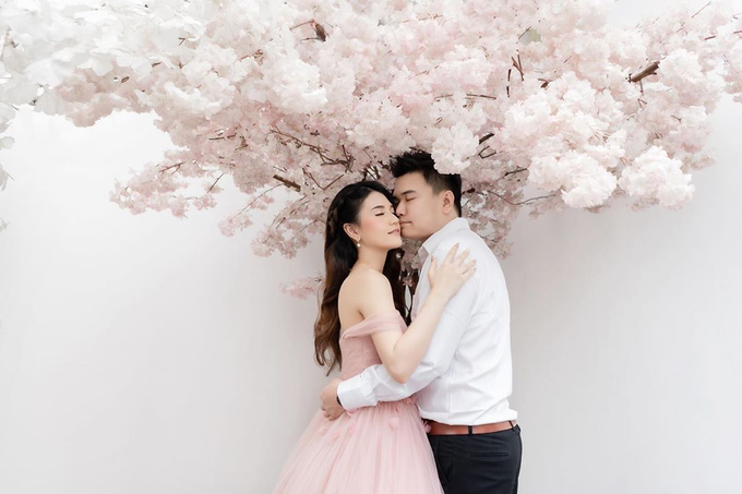 Cindy Prewedding by iLook ( Makeup & Couture ) - 004