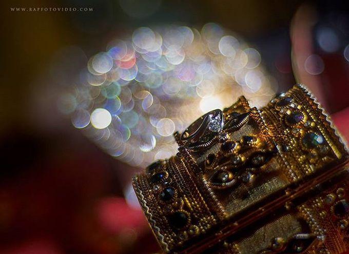 Ayu + Dedet by RAP Wedding - 009