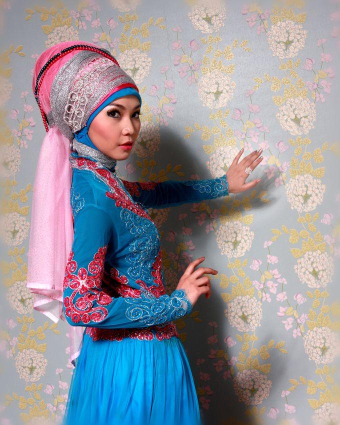 Portfolio Photoshoot by Letisia makeup - 002