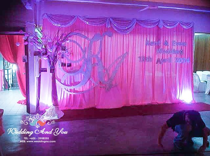 Photo Booth  Design by Wedding And You - 028