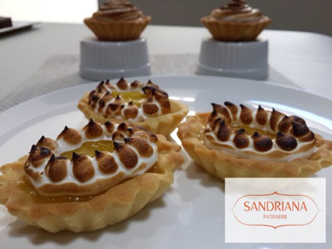 Sandriana patisserie products by Sandriana patisserie - 009