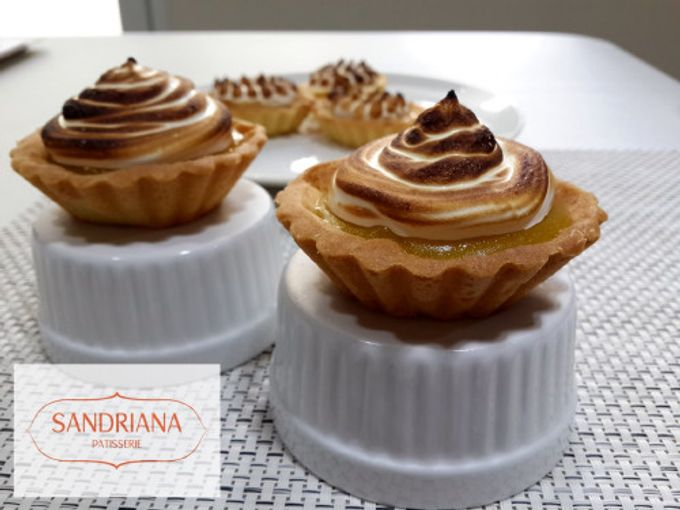 Sandriana patisserie products by Sandriana patisserie - 010