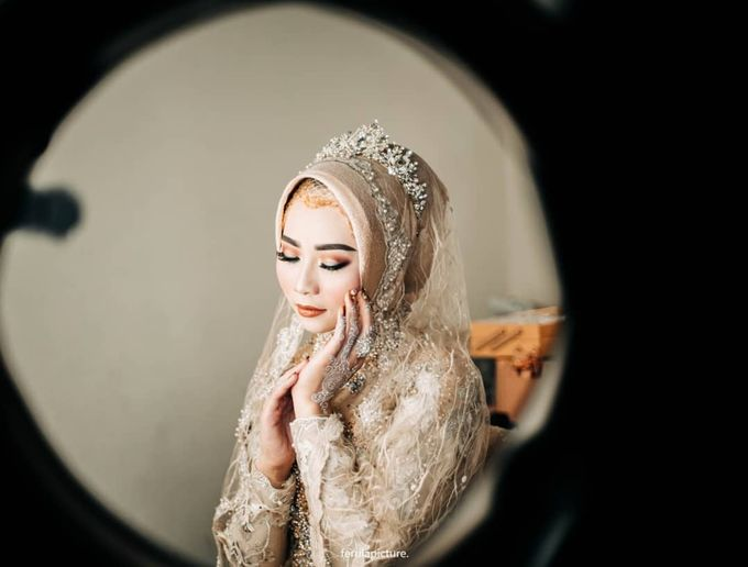 Love Celebration Of Desi and Roni by Lengkung Warna - 005
