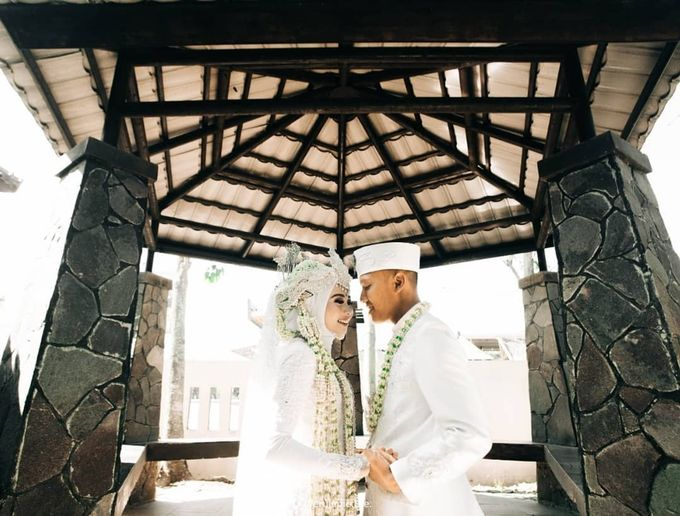 Love Celebration Of Desi and Roni by Lengkung Warna - 001