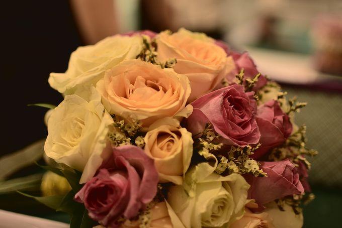The Wedding of Leo & Cila by PlanMyDay Wedding Organizer - 002
