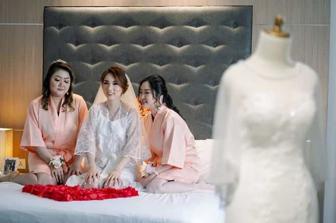 Leo & Ingrid Wedding Day by Filia Pictures - 011