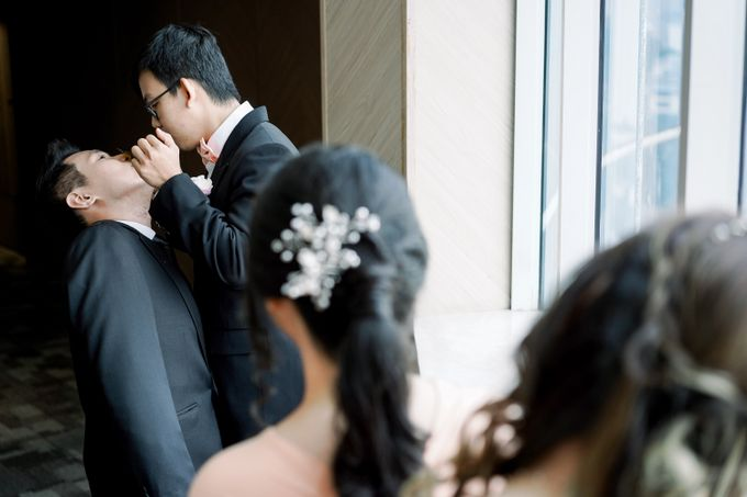 Leo & Ingrid Wedding Day by Filia Pictures - 020