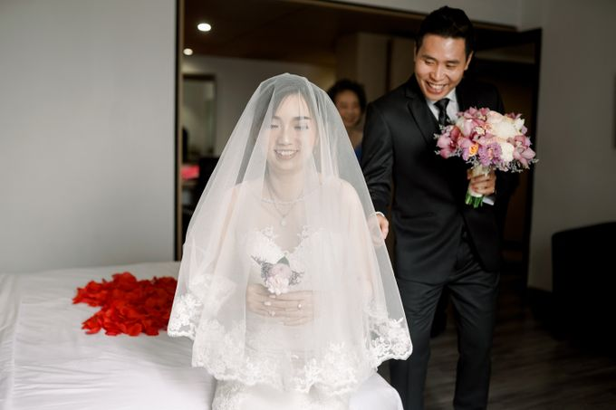 Leo & Ingrid Wedding Day by Filia Pictures - 021