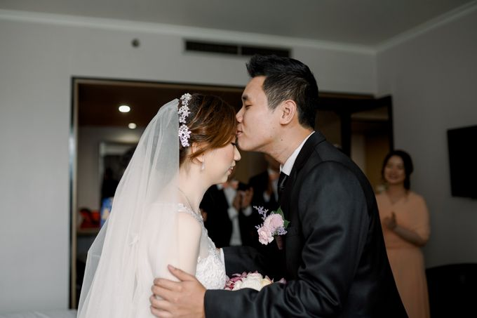 Leo & Ingrid Wedding Day by Filia Pictures - 022