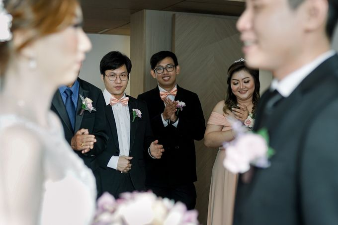 Leo & Ingrid Wedding Day by Filia Pictures - 023