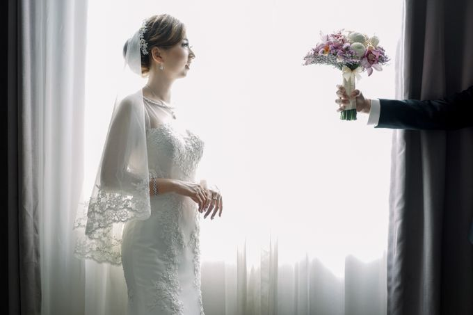 Leo & Ingrid Wedding Day by Filia Pictures - 027