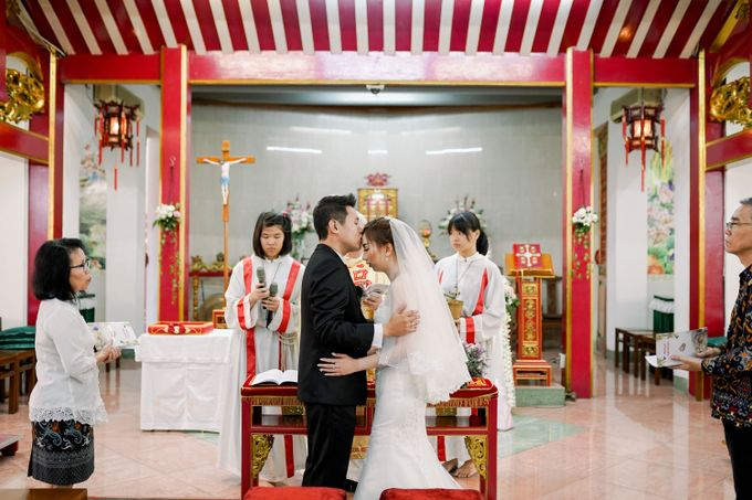 Leo & Ingrid Wedding Day by Filia Pictures - 031