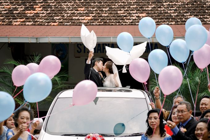 Leo & Ingrid Wedding Day by Filia Pictures - 033