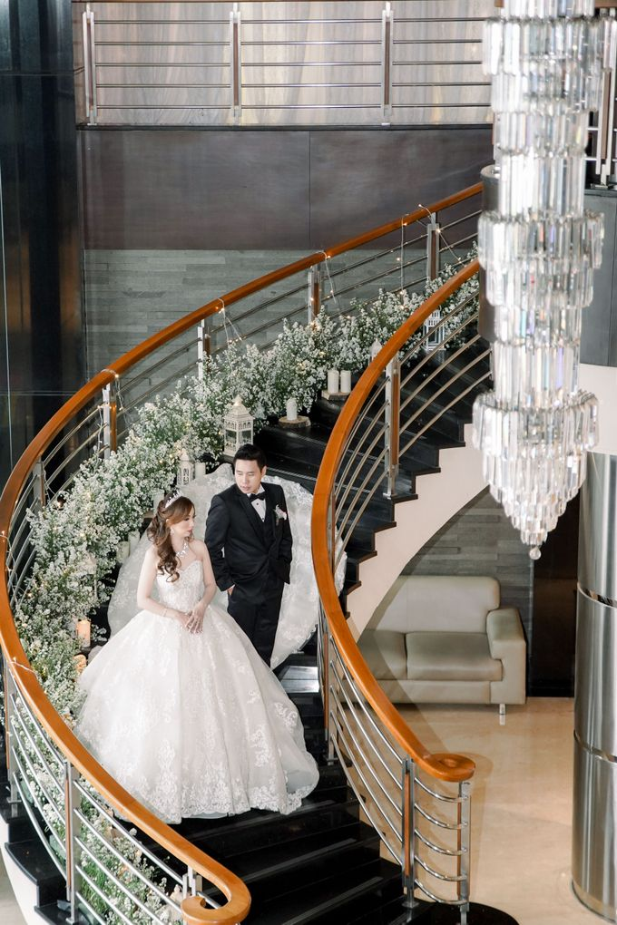 Leo & Ingrid Wedding Day by Filia Pictures - 037