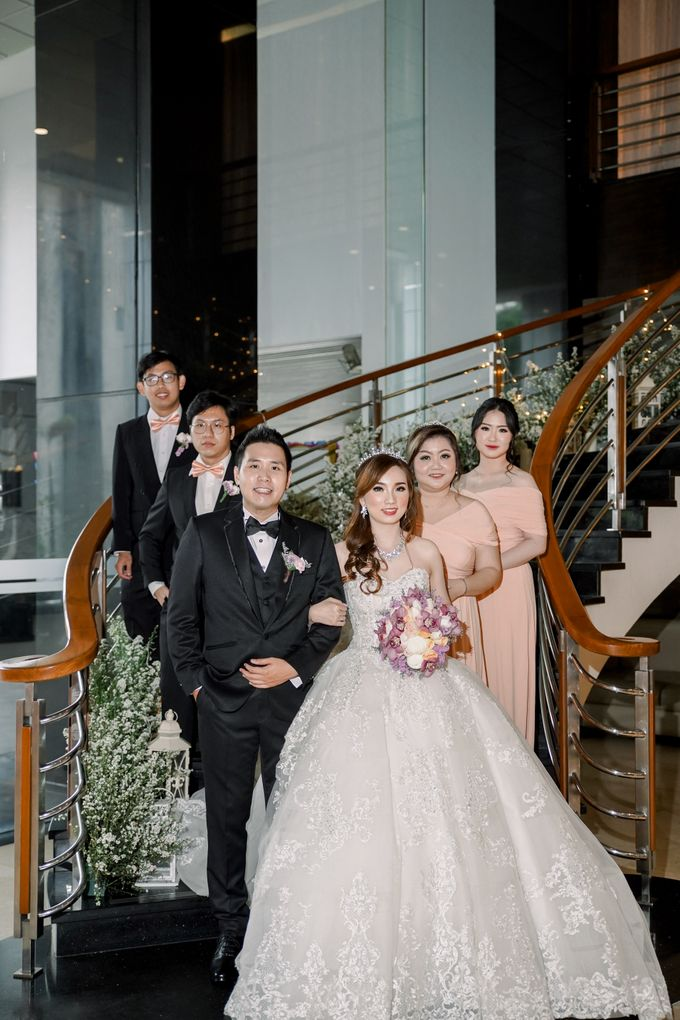 Leo & Ingrid Wedding Day by Filia Pictures - 038