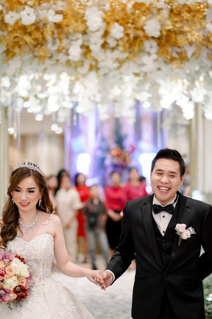 Leo & Ingrid Wedding Day by Filia Pictures - 041