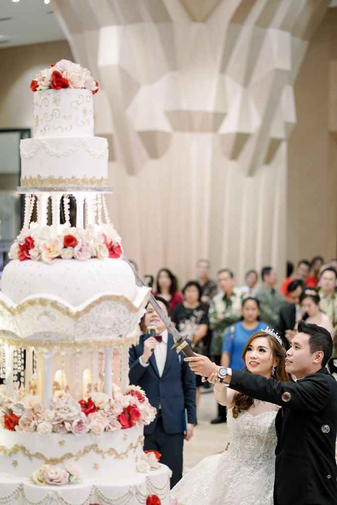 Leo & Ingrid Wedding Day by Filia Pictures - 042