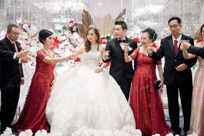 Leo & Ingrid Wedding Day by Filia Pictures - 045