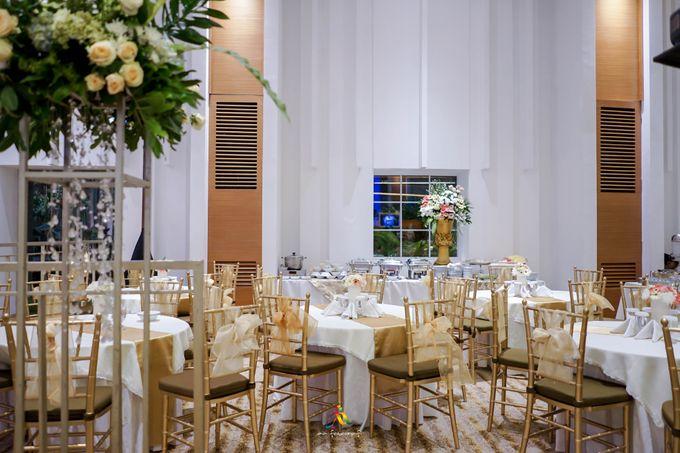 Allwynn Wedding 20 Oct 2019 by Dwi Tunggal Citra Catering - 001