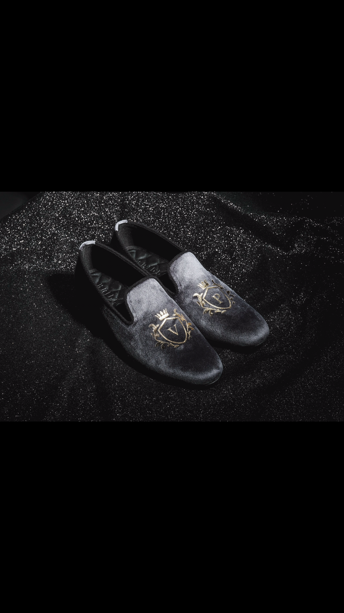 Printing Loafers by BRILLO.FOOTWEAR - 002
