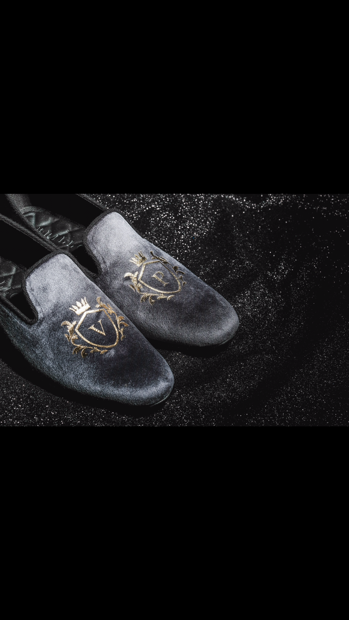 Printing Loafers by BRILLO.FOOTWEAR - 001