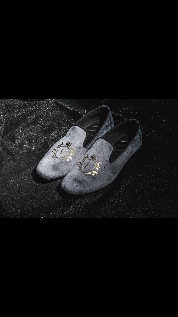Printing Loafers by BRILLO.FOOTWEAR - 003
