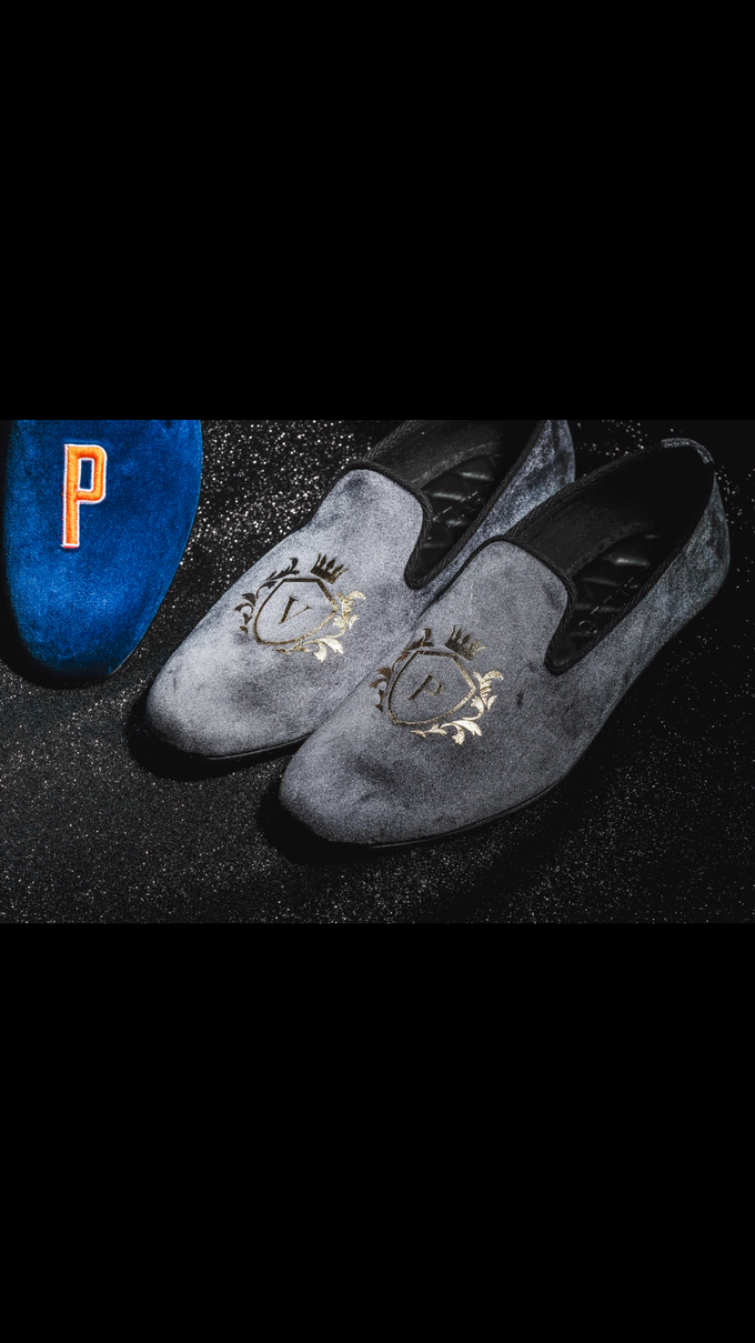 Printing Loafers by BRILLO.FOOTWEAR - 004