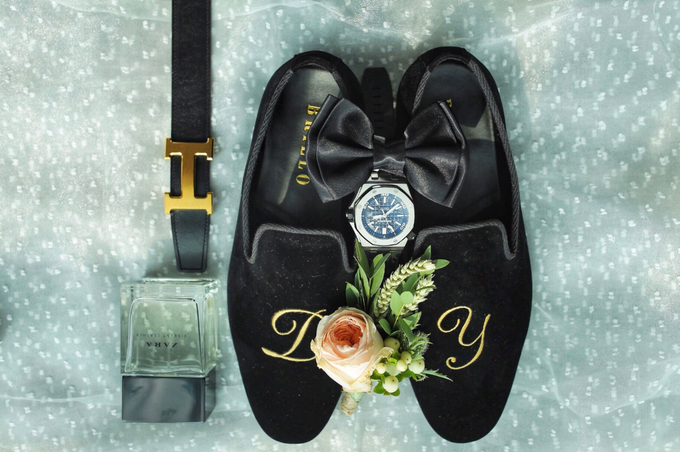Dandy and Yolenta wedding by BRILLO.FOOTWEAR - 007