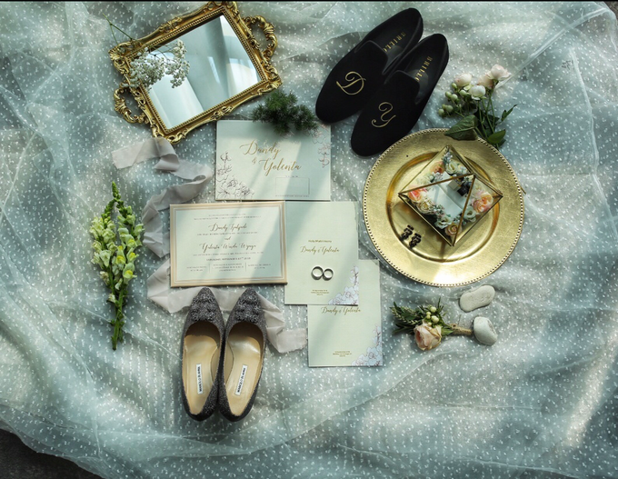 Dandy and Yolenta wedding by BRILLO.FOOTWEAR - 008