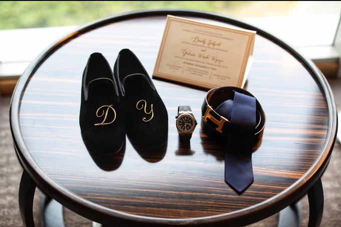 Dandy and Yolenta wedding by BRILLO.FOOTWEAR - 009