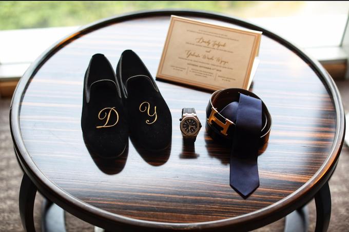 Dandy and Yolenta wedding by DONNY LIEM The Make Up Art - 009
