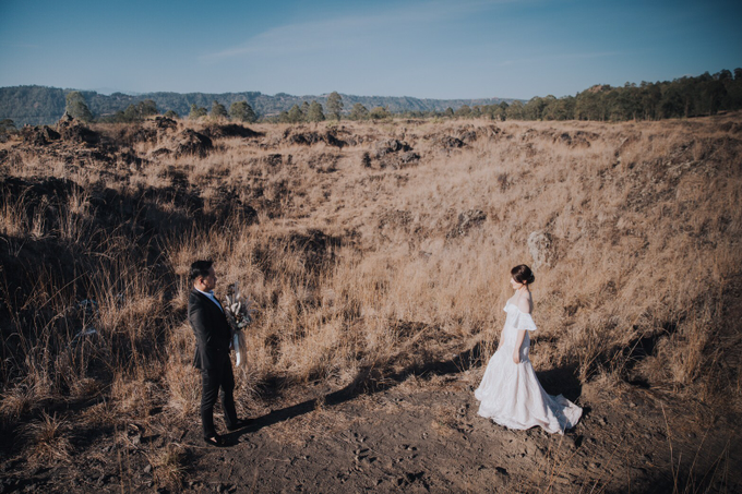 Agus & Patricia Wedding by BRILLO.FOOTWEAR - 004