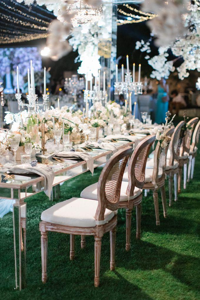 Yansen & Rika Ethereal Bali Wedding by Casabono Wedding - 020
