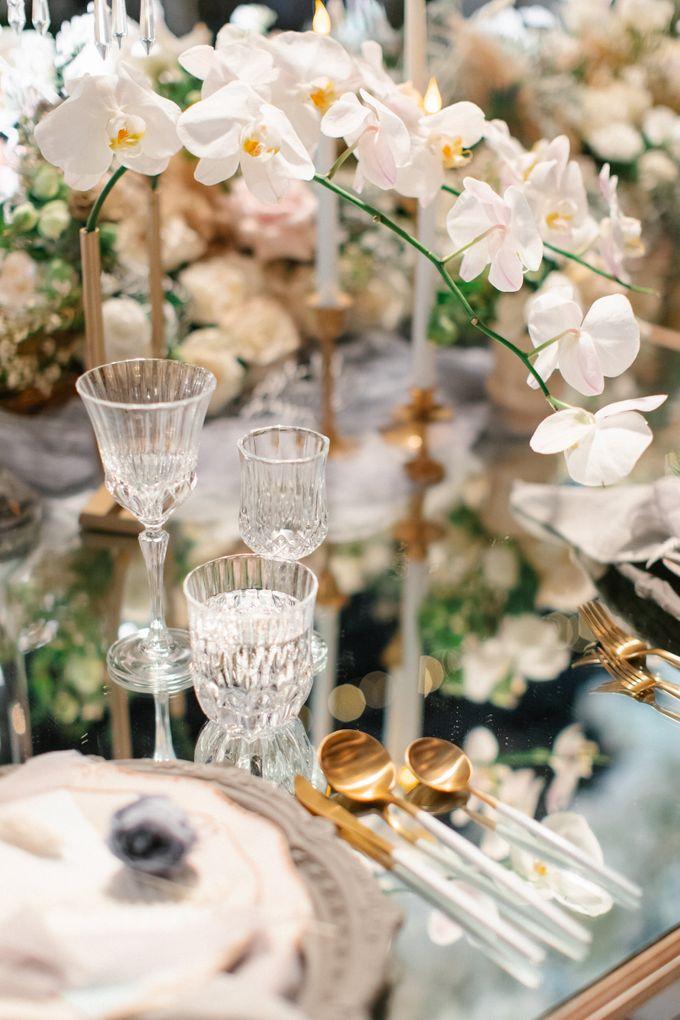 Yansen & Rika Ethereal Bali Wedding by Casabono Wedding - 018