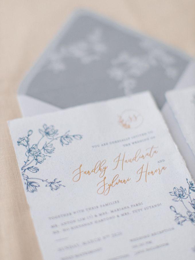 The Wedding Of Sandhy & Sylvani by de_Puzzle Event Management - 013