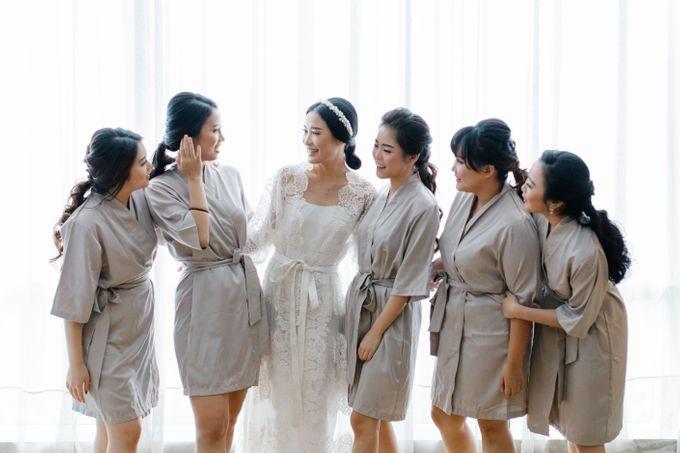 The Wedding Of Sandhy & Sylvani by de_Puzzle Event Management - 027