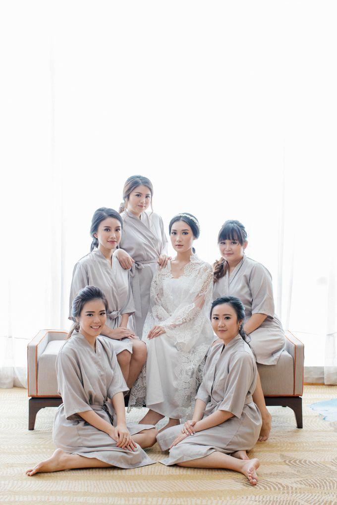 The Wedding Of Sandhy & Sylvani by de_Puzzle Event Management - 004