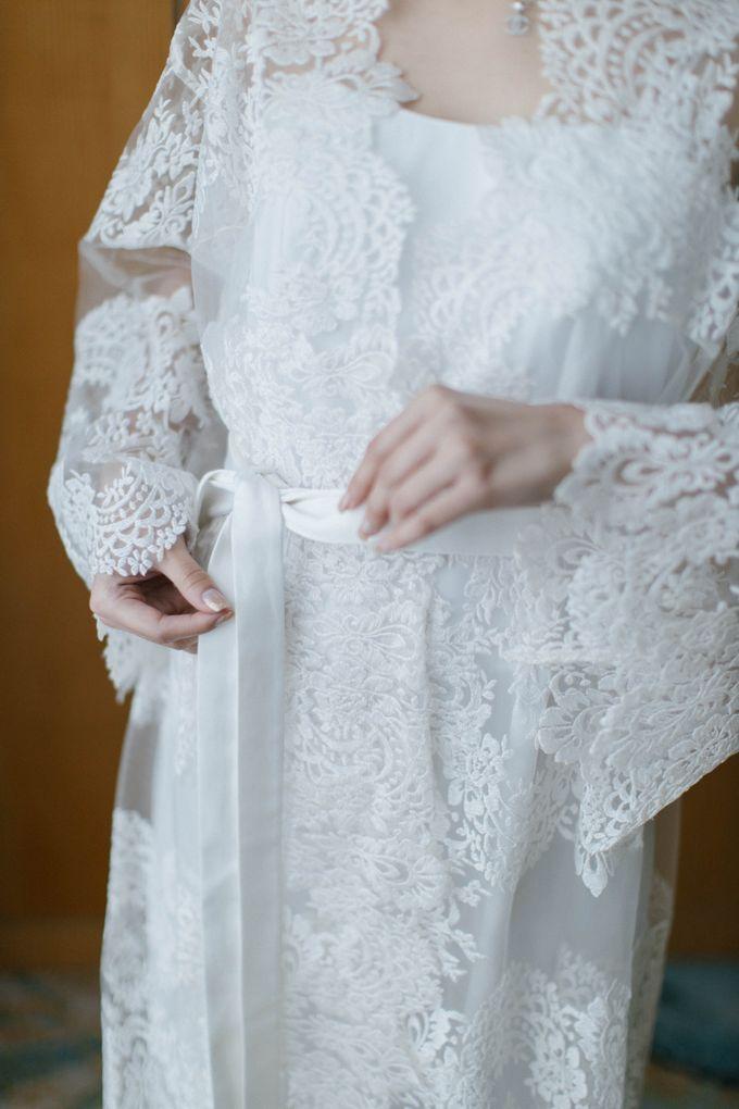 The Wedding Of Sandhy & Sylvani by de_Puzzle Event Management - 026